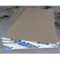 Cheap Paper Faced Gypsum Board for sale