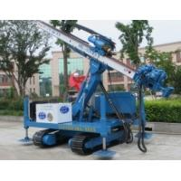 China MDL-135H 3.3 Meters Max Anchor Drilling Machine Hydraulic Clamp Wrench Device on sale