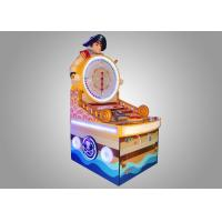 Cheap Pirate Animation Lucky Redemption Game Machine For Arcade Various Color for sale