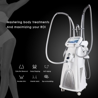 Cheap Infrared Rf Fat And Cellulite Removal Machine for sale