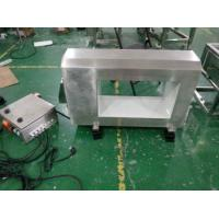 Cheap Tunnel Metal Detector Head (without conveyor sytem) for Foods or Packed Product Inspection for sale