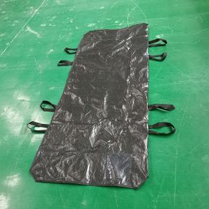 Cheap 4 handles in stock PE body bag body bags dead cross body bags for sale