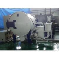 Cheap Resistive Type Vacuum Sintering Furnace For Silicon Carbide / Ceramics for sale