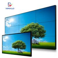 Cheap 42 Inch DID Security Video Wall Advertisment Media LCD Display Show TV Wall for sale