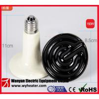Cheap Ceramic Infrared Heating Lamp Emitter for sale