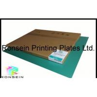 Buy cheap Negative Conventional Plate from wholesalers