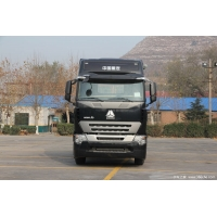 Cheap Mechanical 400L LHD 2013 Year 6x4 420HP Used Tractor Truck for sale
