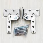 Cheap 180 degree heavy duty top-bottom pivot door hinge for sale