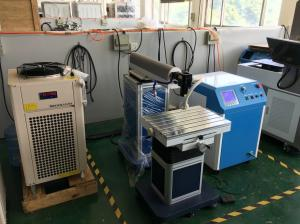 Cheap 1.06um Mould Repairing CNC Fibre Laser Welding Machine for PCB board for sale