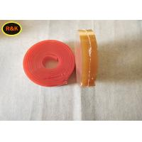 Buy cheap 90*5 65 A Red Color Screen Printing Squeegees Roll For Printing Material from wholesalers