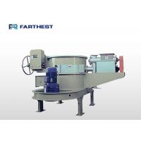 Cheap Durable Wheat Mill / Wheat Grinding Machine For Fish Feed Raw Materials for sale