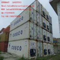 Cheap Reefer Container Shipping for sale
