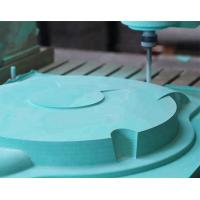 Cheap Composite Polyurethane Foam Board Modeling CNC Processing Smooth Surface for sale