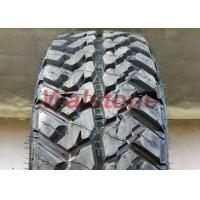 Cheap 31X10.5R15LT Rough Mud Terrain Tyres 14mm Tread Depth Excellent High Floatation for sale