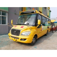 Cheap 95kw Diesel Engine 2012 Year 36 Seats Used Yutong Bus for sale