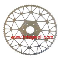 Cheap Drive Wheel for GTM-AS loom for sale
