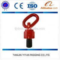 Cheap Swivel Hoist Ring / Hoist Rings / Lifting Points for rigging product for sale