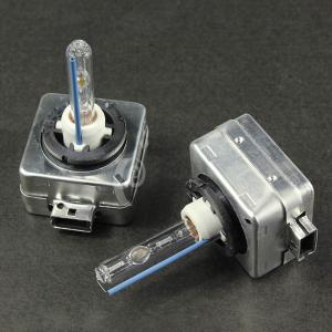 China OEM D3S D3C 35W 9007 HID Xenon Light Bulbs , D2S HID Bulbs 6000k on sale