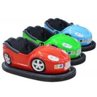 Cheap Out Door Red Green Blue Color Kids Bumper Cars 200×120×96 With Long Life for sale