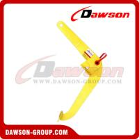 Buy cheap Dawson YQC type oil drum lifting clamps for lifting made in china from wholesalers