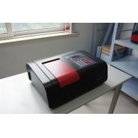 Chroma Double Beam Spectrophotometer Methanol Automatic With USB Interface
