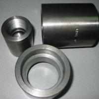 Cheap Butt Welded / Threaded Couplings for sale