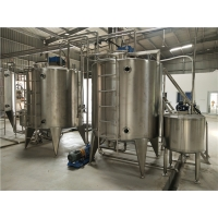 Cheap SUS 304 50T/H Tomato Paste Vegetable Processing Line for sale