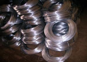 Cheap 0.9mm Q195 20 Gauge Galvanized Wire for sale