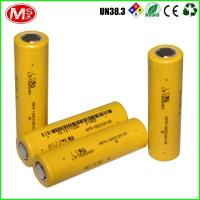 Cheap Original A123 Lifepo4 Cells Lithium Ion 18650 Cylindrical Rechargeable Batteries for sale