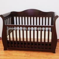 China Bunk Bed Rural Cartoon  Crib   Dampproof / Insect Prevention Solid Wood on sale