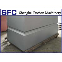 Cheap SS304 Polymer Preparation Unit And Filter Press For Sewage Preparation Treatment for sale
