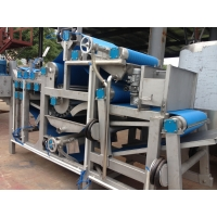 Cheap Beverage SS304 1000T/Day Grape Juice Processing Line for sale