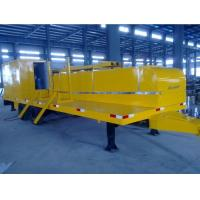 Cheap No - Girder Roll Fomring Machine , Metal Roof Crimping Machine 2-6 M / Min for sale