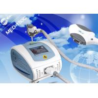"""Cheap Portable OPT Machine Hair Removal IPL Beauty Equipment 8.4"""" Screen For Women for sale"""
