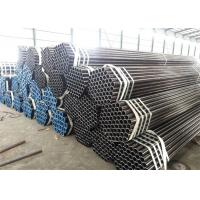 Cheap Construction 304 316 316L Stainless Steel Pipe Tube , Seamless Steel Pipe for sale