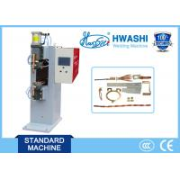 Cheap 25KVA  MFDC Spot Welder Computer-controlled CCC / ISO Standard for sale