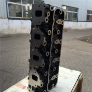 Cheap Diesel Truck Auto Engine Parts 4JB1 4JB1T Cylinder Head For Isuzu Pickup OE MD185920 for sale