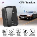 Cheap Spy GPS Tracker  GF-09  GT02 GT808 Mini GPS Tracker Anti-Theft Device Locator Magnetic Recorder APP Control for sale