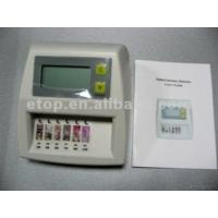 Cheap Et-cd3002 Mini Universal Multi Fake Currency Detector for sale