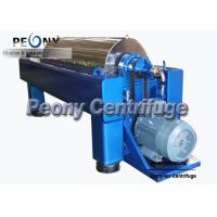 Cheap Oil Field Decanting Centrifuge / Drilling Mud for sale