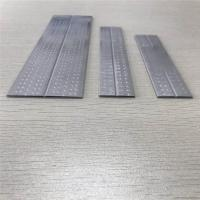Cheap 4343 40x20 Extrusion Dimple Hour Glass Pipe Aluminum Spare Parts for sale