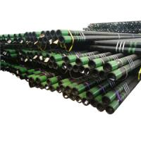 Cheap API 5CT OCTG Casing Pipe, Threaded End, R1, R2, R3 for sale