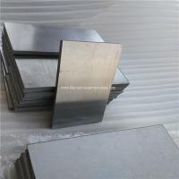 Cheap 8mm thickness Ti  GR5 Grade5 Titanium alloy metal plate sheet wholesale price for sale