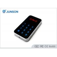 Cheap High Security RFID Access Control System IP68 Water Resistance for sale