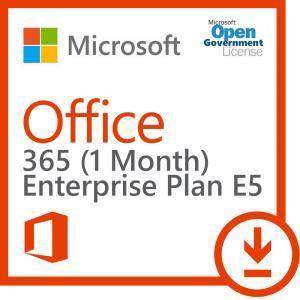 Cheap Enterprise E5 Microsoft 365 License Key , Handheld Microsoft Office 365 License for sale