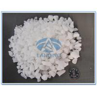 16% Non-ferric/ Ironless Aluminum Sulphate Flake Manufactures