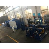 Cheap 450/13 DT Large Wire Drawing Machine Small Slip Rate For Single Bare Copper Wire for sale