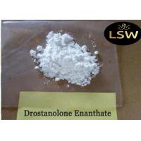 Cheap 99% Purity Masteron Steroid Drostanolone Enanthate White Powder Bodybuilding Supplements for sale
