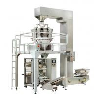 Cheap Full-automatic Multi-Function Vertical Packaging Machine/powder packing amchine/differernt snack packing machine for sale