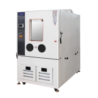 Buy cheap Rapid Temperature Change Test Chamber 5C/min Environmental Stress Screening Test from wholesalers